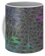 Platter Pandemonium Coffee Mug