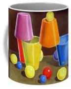 Playground  Coffee Mug by Irina Sztukowski