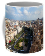 Plaza De La Reina Coffee Mug