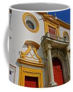 Plaza De Toros De La Maestranza - Seville  Coffee Mug