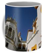 Plaza De Toros De La Real Maestranza - Seville Coffee Mug