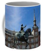 Plaza Mayor Coffee Mug
