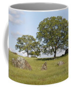 Pleasant Hillside Coffee Mug