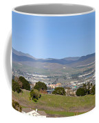 Pleasanton Coffee Mug