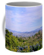 Pleasanton Preserve Coffee Mug