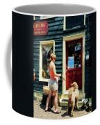 Please Can I Have A Treat Coffee Mug