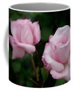 Pleasurable Pink Coffee Mug