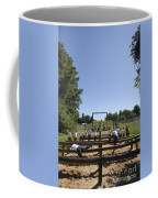 Plebes In The U.s. Naval Academy Class Coffee Mug