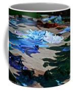 Plein Air Palette Coffee Mug