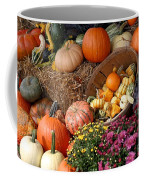 Plentiful Harvest Coffee Mug