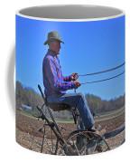 Plowing 1882 Coffee Mug