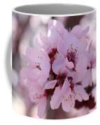 Plum Blossoms 4 Coffee Mug