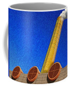 Plume And Doom Coffee Mug