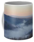 Pocono Mist Coffee Mug