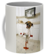 Pogo Dog Coffee Mug