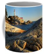 Point Atchison Lighthouse 1 Coffee Mug