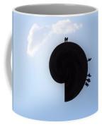 Point Taken Coffee Mug