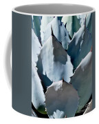 Pointed Pads Coffee Mug