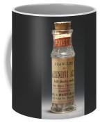 Poison Circa 1900 Coffee Mug