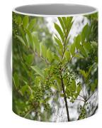 Poison Sumac Coffee Mug