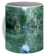 Poitevin Marsh Coffee Mug
