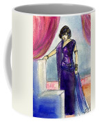 Pola Negri Coffee Mug