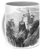 Poland: Castle Coffee Mug