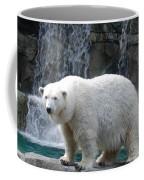 Polar Bear 2 Coffee Mug