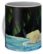 Polar Cinema Coffee Mug
