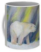 Polar Lights Coffee Mug