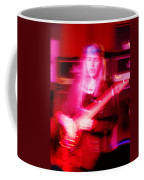 Polar Nights With Uli  Coffee Mug