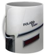 Polara Custom Emblem Coffee Mug