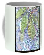 Polke Salad Dreams Coffee Mug