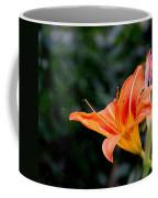 Pollen Flying Coffee Mug