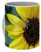 Pollen Laden  Coffee Mug
