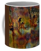 Polluted Circus Coffee Mug