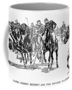 Polo, 1876 Coffee Mug