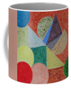 Polychrome Coffee Mug