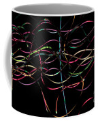 Polyester Fibers Coffee Mug