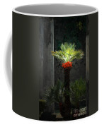 Pompeii Palm Tree Italy Coffee Mug