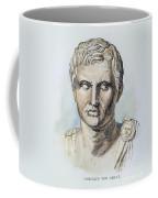 Pompey (106-48 B.c.) Coffee Mug