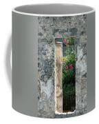 Pompii Columns 1 Pompeii Italy Coffee Mug