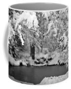 Pond Mystere Coffee Mug