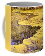 Pond Scum One Coffee Mug