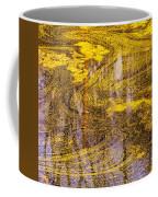 Pond Scum Three Coffee Mug