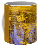 Pond Scum Two Coffee Mug