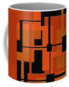 Ponder Coffee Mug by Ely Arsha
