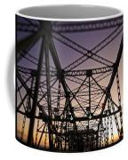 Pont Champlain - Montreal Coffee Mug