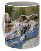 Ponte Dei Salti - Lavertezzo Coffee Mug