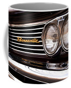 Pontiac Bonneville Coffee Mug